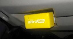 Nitro PowerBox- повышение мощности автомобиля